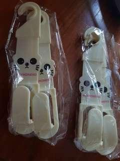 Gift present_Brand New Car seat hooks (set of 2)