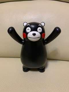 熊本熊模型完成版(C款)