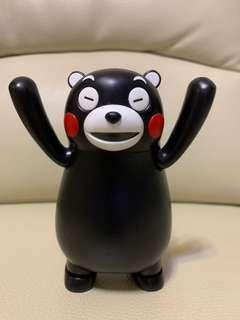 熊本熊模型完成版(A款)