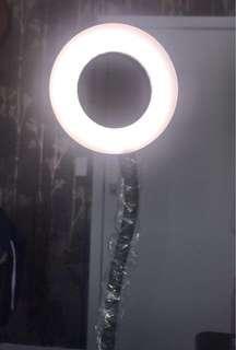 Smart Mini Ring Light