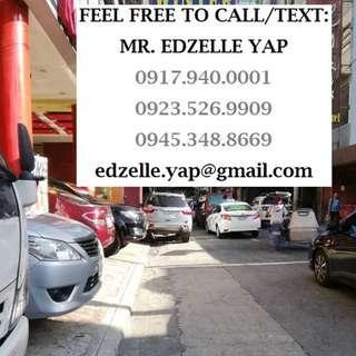 Lot for Sale Cubao, Quezon City