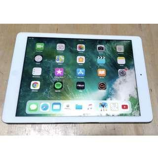iPad Air Wifi 32G Silver