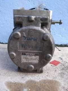 Compressor denso