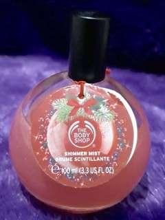 The Body Shop Shimmer Mist 100ml