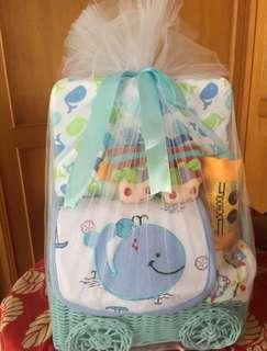 Baby gift (bayi newborn hampers)
