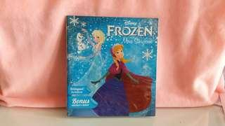 Frozen: Movie Storybook