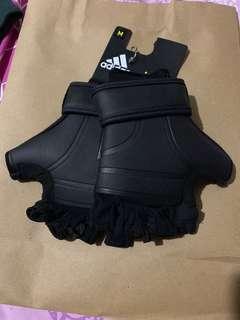 Adidas sarung tangan gym