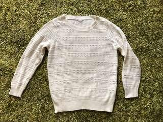 Lowry Farm sweater