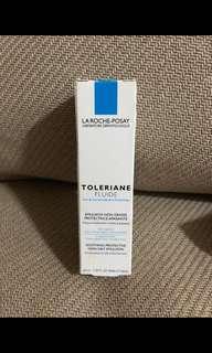 La Roche-Posay Toleriane Fluide 面霜