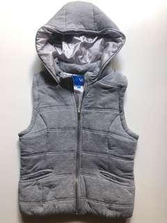 VG (10) Puffer Vest