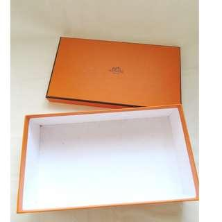 Hermes accessories gift box 飾物紙盒