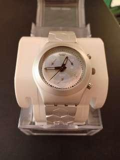 Swatch Watch Irony Scuba 200 Chrono