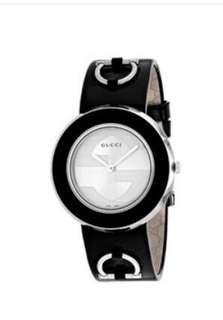 Authentic Gucci U-play watch