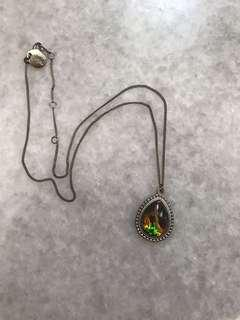 Multi-Colour Necklace Lovisa