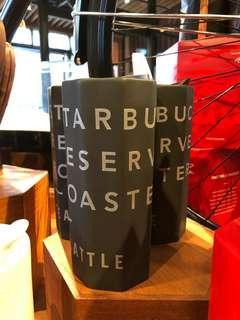 [期間限定] Starbucks Reserve 特別版