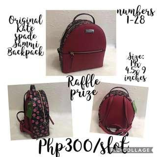 RAFFLE!!!! PHP 300/ number