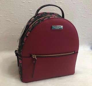 Raffle Original Kate Spade Backpack