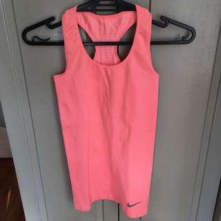 Nike Womens Dri Fit Tank Top