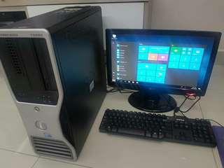 Dell Precision Dekstop
