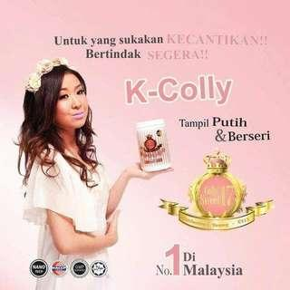 K Colly Sweet 17 Collagen