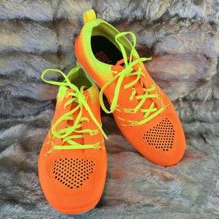 Nike flyknit trainers shoes (original)