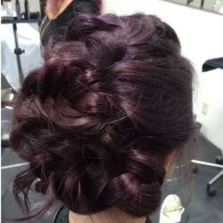 FORMAL HAIR! FROM $30 !!!