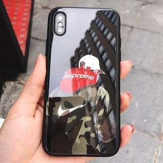🚚 iPhone Supreme casing