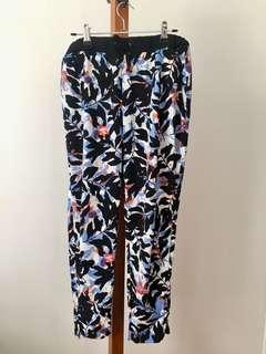 AS NEW Dotti Pants - Size 8