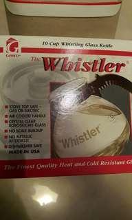 玻璃 kettle。   usa