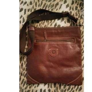 Kauffman Sling Bag Authentic