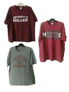 3 In 1 Combo Tshirt