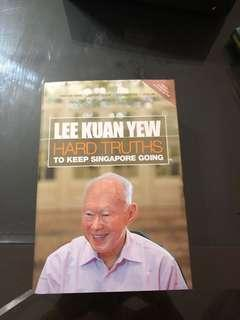 🚚 LKY's Hard Truth