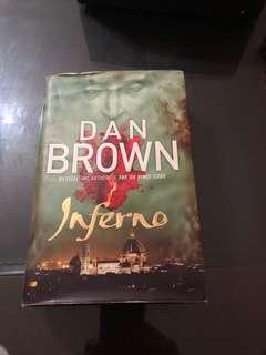 🚚 Inferno By Dan Brown
