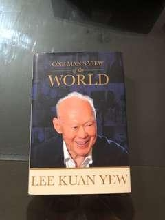 🚚 LKY's one man's view of the world