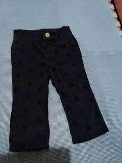 🚚 Gap長褲