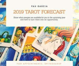 2019 TAROT FORECAST