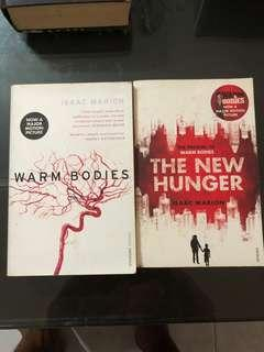 🚚 Warm Bodies and the new hunger