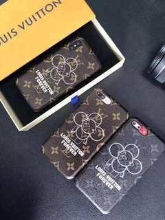 PO: LV iPhone 7/8+ X XR XS XS MAX CASE
