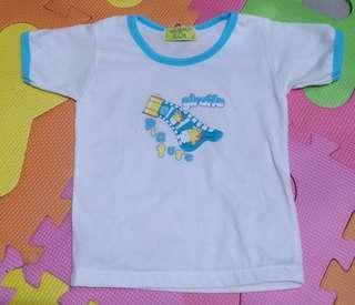 Pambahay shirt