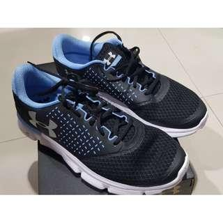 Under Armour Micro G Swift 2 Blue Original