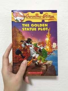 Geronimo Stilton Mystery Edition 1