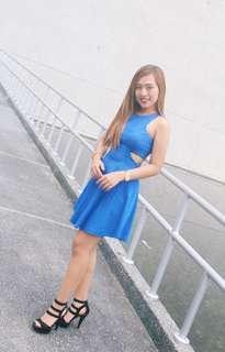 Casual dress 💙