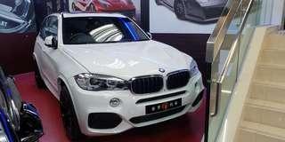 2014 BMW X5 XDRIVE35IA M SPORT