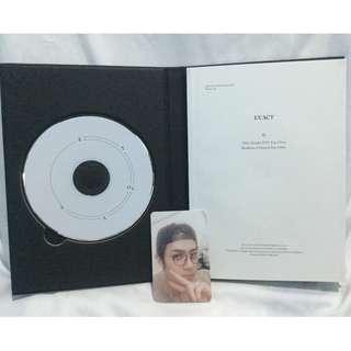 EXO EX'ACT - Monster Korean Ver. (Sehun PC)