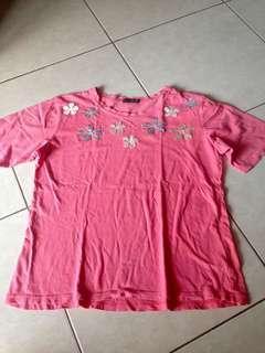 Kaus Wanita