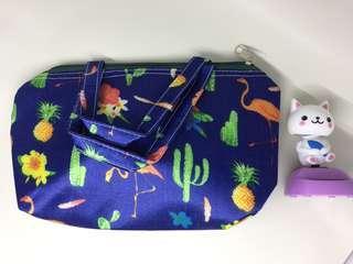 Mini bag , pouch serbaguna