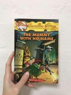 Geronimo Stilton Mystery Edition