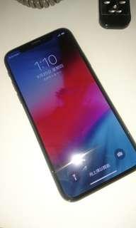 Iphone x 64g 98新