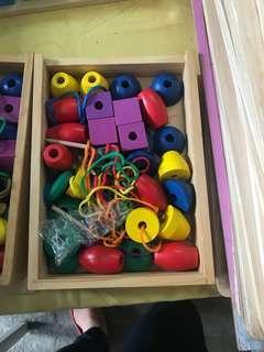 Educ Toy brick