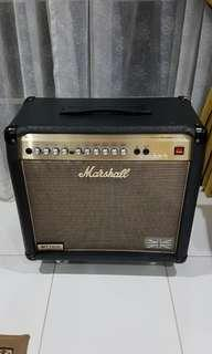 Marshall avt50x tribute